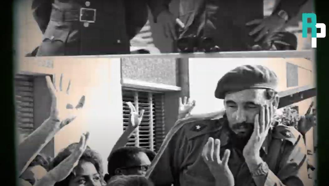 New leader of Cuba - Miguel Diaz Canel