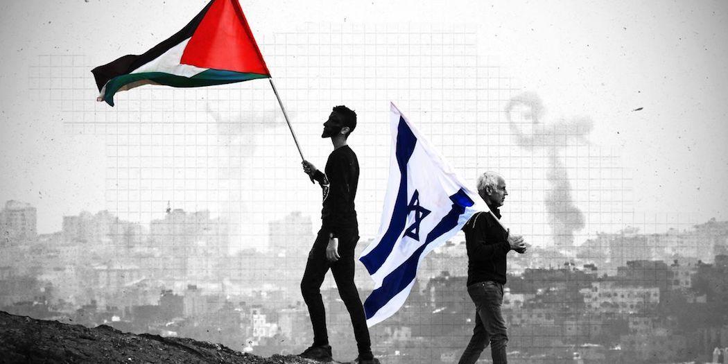 Anatomy of Israel-Palestine conflict
